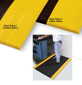 Safety Soft Foot 4x60 feet in use view