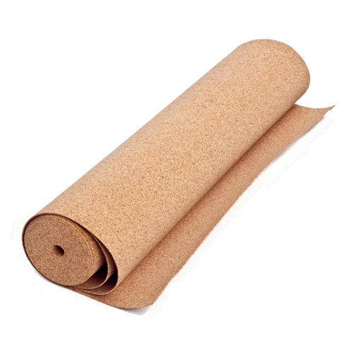 Acousticork r60 100 ft roll 6 mm underlayment for 6mm wood floor underlay