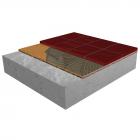 AcoustiCork CRC950 9.5 mm 2x3 Ft 16 per Carton