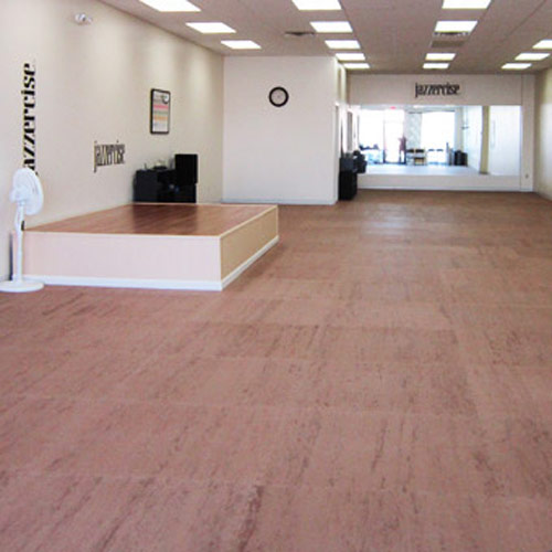 Aerobic Floor Tiles Aerobic Studio Flooring Sport