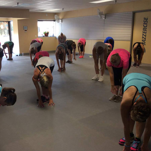 What To Look For In Quality Aerobic Exercise Flooring