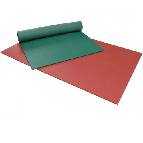 Airex Atlas 78x48 x .6 Inch red and green.