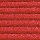 Airex exercise mat red swatch