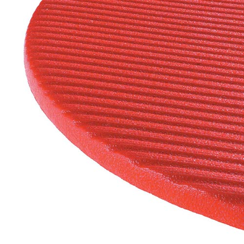 Airex Coronella 72x23 x 5/8 Inch Red Mat.