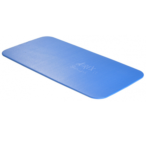 Airex Exercise Mats Fitline 120 blue mat.