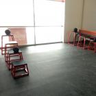 Rubber Flooring Rolls 1/4 Inch 10% Confetti
