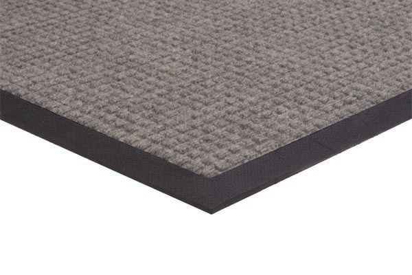 Absorba Carpet Mat 2x3 feet Gray