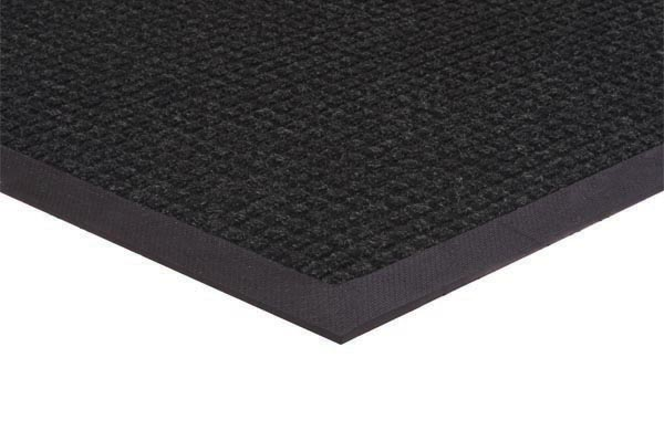 Absorba Carpet Mat 2x3 feet Pepper