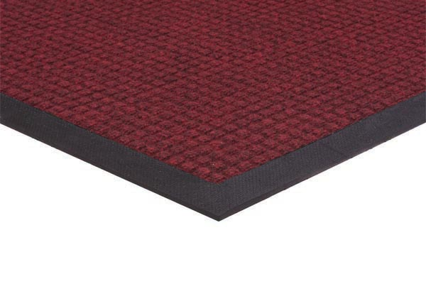 Absorba Carpet Mat 2x3 feet Red / Black