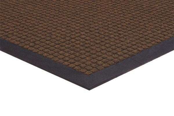Absorba Carpet Mat 2x3 feet Walnut