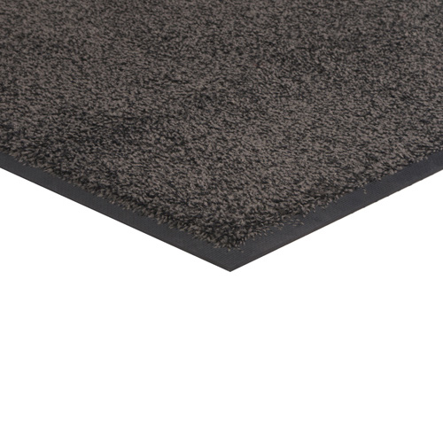 Apache Grip Carpet Mat 3x5 Feet Charcoal