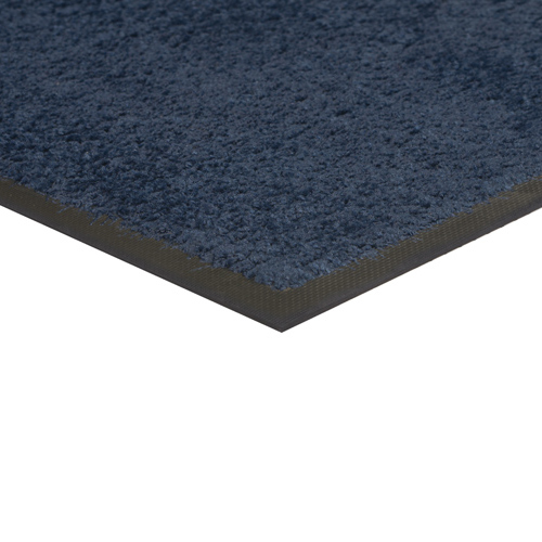 Apache Grip Carpet Mat 3x5 Feet Indigo Blue