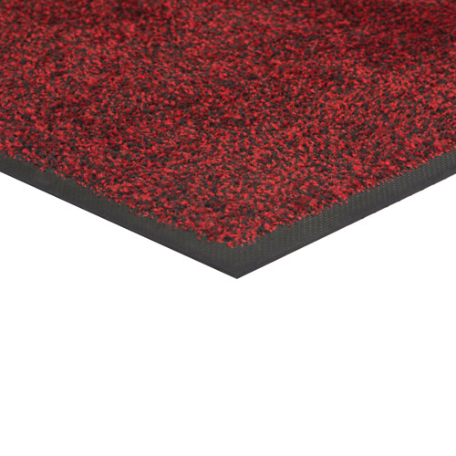 Apache Grip Carpet Mat 3x5 Feet Regal Red