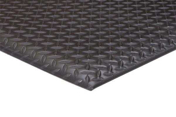 ArmorStep 3x60 feet diamond surface pattern
