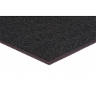 Chevron Rib Carpet Mat 2x3 Feet