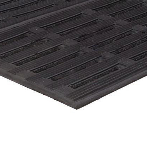 Counter Tred Grease-Resistant Runner 3x22 Feet Black