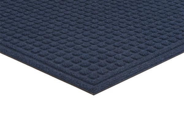 Eco Carpet Mat 3x5 feet Blue