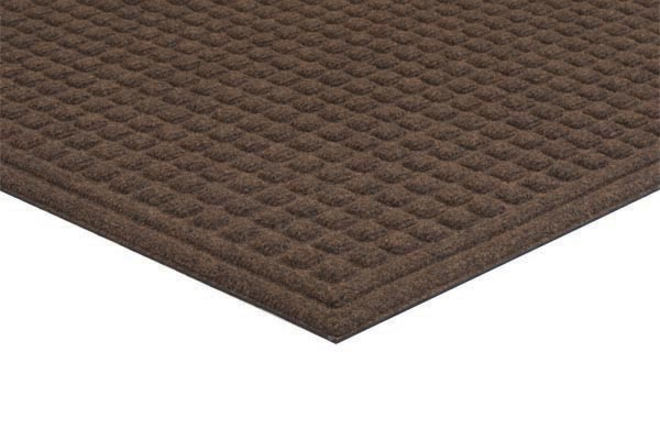 Eco Carpet Mat 3x5 feet Walnut