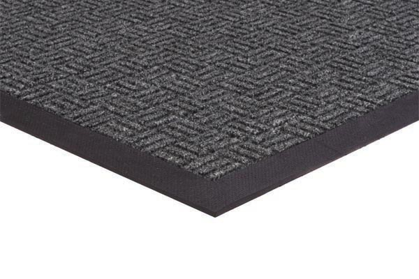 Gatekeeper Carpet Mat 2x3 feet Charcoal