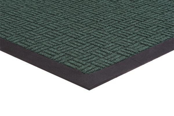 Gatekeeper Carpet Mat 2x3 feet Green
