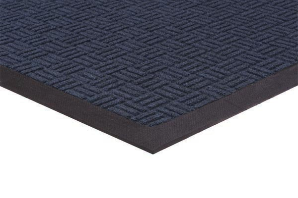 Gatekeeper Carpet Mat 2x3 feet Navy