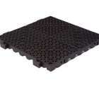 GridStep Modular Tile With Carbide Grit 12x12 Inch