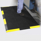 GridStep Station With Carbide Grit 26x29 Inch