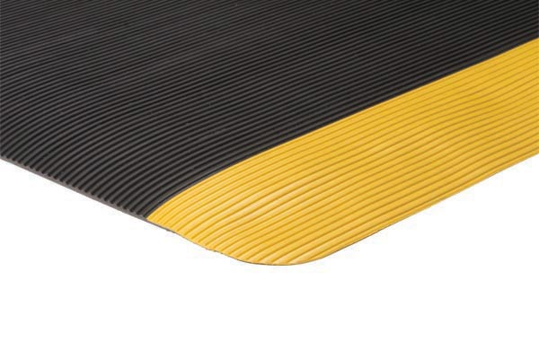 Invigorator 2x75 feet Black Yellow