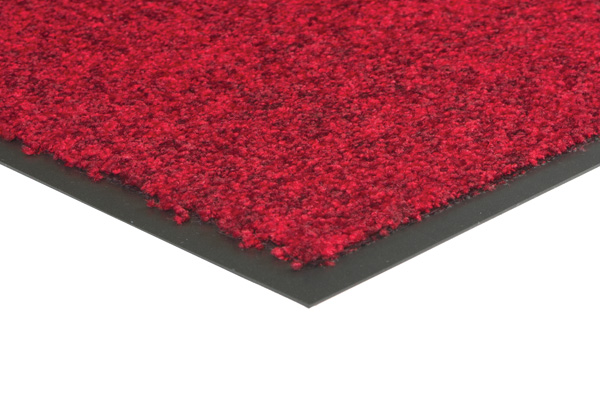 Lustre Twist 3x10 feet Red