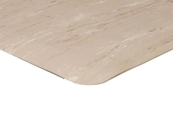 Marble Foot Mat 2x3 feet Tan
