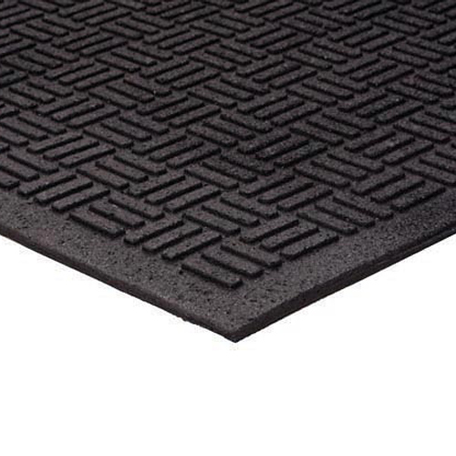 Mission Mat 2x3 Feet Black