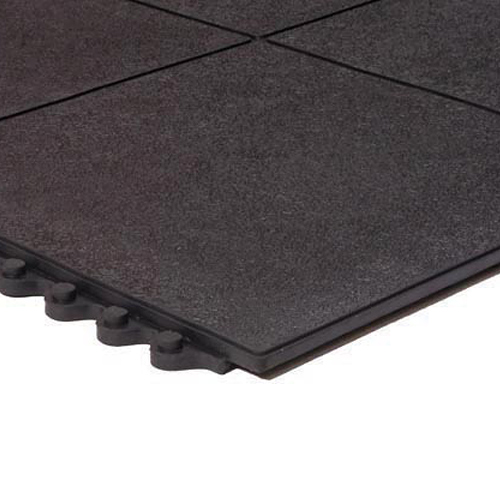 Performa SD Grease Proof Black 3x3 Feet Black