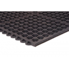 Performa Black Mat 3x3 Feet