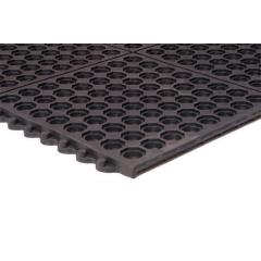 Performa Black Mat 3x3 Feet