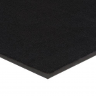 Plush Tuff Solid Carpet Mat 4x6 Feet