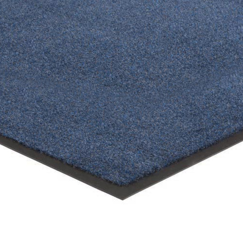 Plush Tuff Carpet Mat 3x6 Feet Blue
