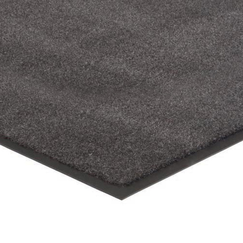 Plush Tuff Carpet Mat 3x6 Feet Charcoal