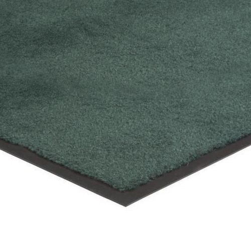 Plush Tuff Carpet Mat 3x6 Feet Hunter Green