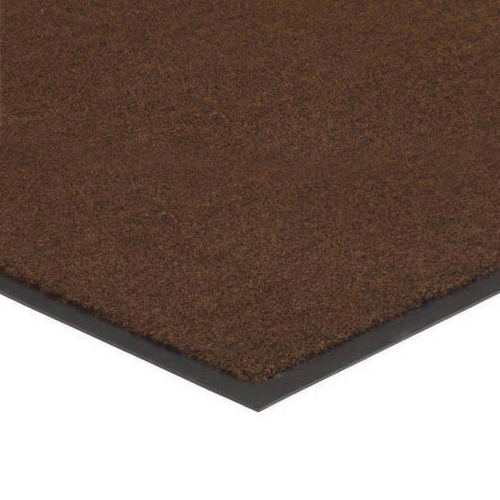 Plush Tuff Carpet Mat 3x6 Feet Walnut