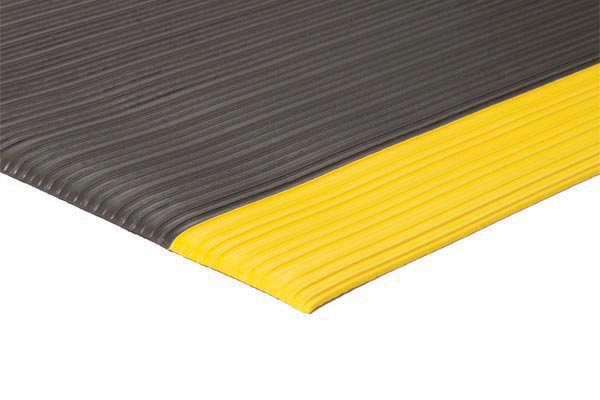 Safety Soft Foot 4x60 feet emboss surface texture