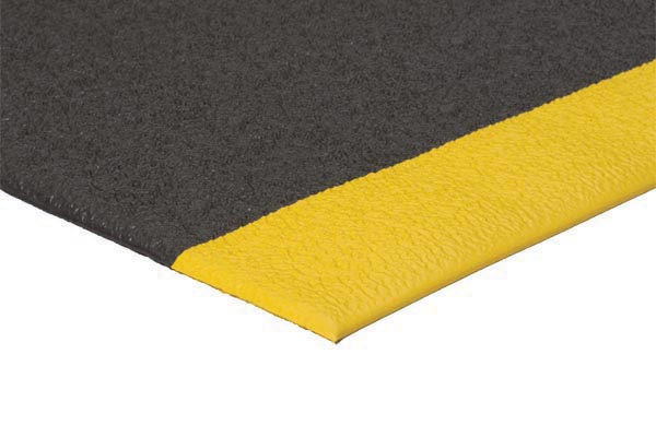 Safety Soft Foot 4x60 feet pebble surface texture