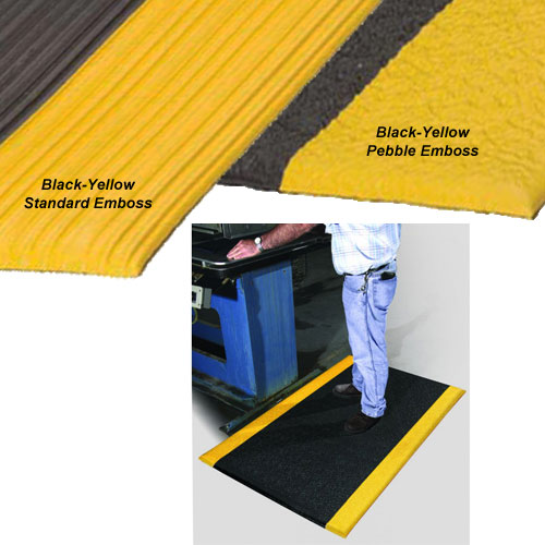 Safety Soft Foot 3x5 feet in use view