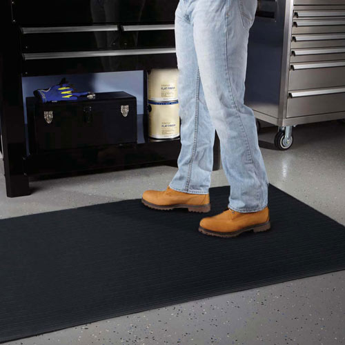 Soft Foot 3 8 Inch Thick 27x60 Inches Fatigue Mats