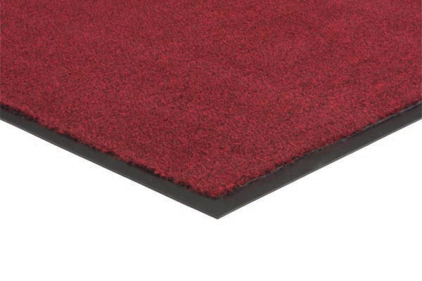 Standard Tuff Carpet 3x5 feet Red Black