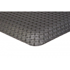Supreme Diamond Foot Solid 3x5 feet