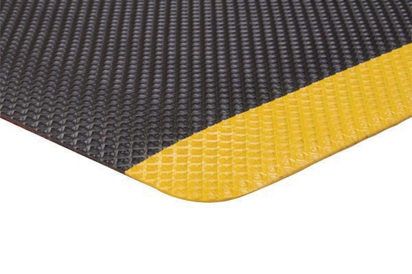 Supreme Sliptech Black/Yellow 2x60 feet