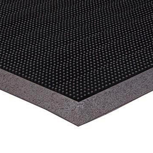 Trooper Mat 24x32 Inches Black