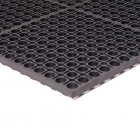 TruTread Black Mat 3x5 Feet