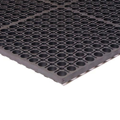 TruTread Black Mat 3x10 Feet Black