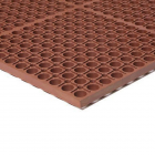 TruTread Red Mat 3x5 Feet